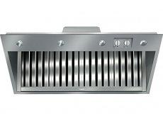 Miele - DAR1150 - Custom Hood Ventilation
