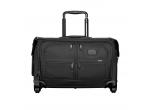 Tumi - 22038 - Black - Carry-On Luggage