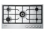 Fisher & Paykel - CG365DLPX1 - Gas Cooktops