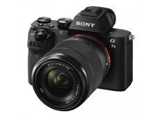 Sony - ILCE7M2K/B - Digital Cameras