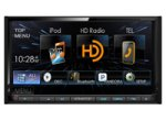 Kenwood - DDX-672BH - Car Stereos - Double Din