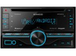 Kenwood - DPX-301U - Car Stereos - Double Din