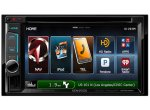 Kenwood - DNX-572BH - Car Stereos - Double Din
