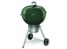 Weber - 14407001 - Charcoal Grills & Smokers
