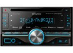 Kenwood - DPX-791BH - Car Stereos - Double Din
