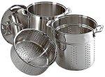 All-Clad - E7965364 - Pots & Steamers