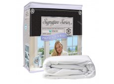 Protect-A-Bed - PABS0128 - Mattress & Pillow Protectors