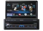 Kenwood - KVT-7012BT - Car Stereos - Single Din