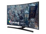 Samsung - UN40JU6700FXZA - LED TV