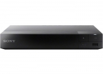 Sony - BDP-S5500 - Blu-ray Players & DVD Players