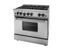 BlueStar - RCS366BV2 - Gas Ranges
