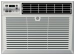 GE - AEM12AT - Window Air Conditioners