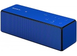 Sony - SRS-X33/BLUE - Portable & Bluetooth Speakers