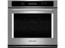 KitchenAid - KOSE500ESS - Single Wall Ovens