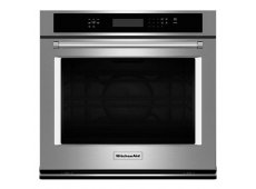 KitchenAid - KOSE507ESS - Single Wall Ovens