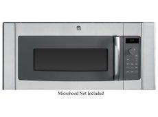 GE - JX36DSS - Microwave/Micro Hood Accessories
