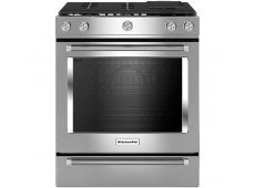 KitchenAid - KSDB900ESS - Dual Fuel Ranges