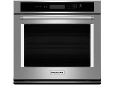 KitchenAid - KOST107ESS - Single Wall Ovens