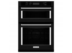 KitchenAid - KOCE500EBL - Microwave Combination Ovens