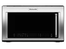 KitchenAid - KMHC319ESS - Over The Range Microwaves