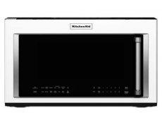 KitchenAid - KMHC319EWH - Over The Range Microwaves