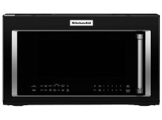KitchenAid - KMHC319EBL - Over The Range Microwaves