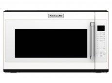 KitchenAid - KMHS120EWH - Over The Range Microwaves