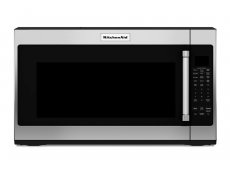 KitchenAid - KMHS120ESS - Over The Range Microwaves