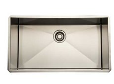 Rohl - RSS3016SB - Kitchen Sinks