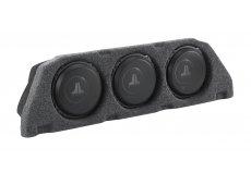 JL Audio - SB-GM-CTRIP/10TW3/DG - Vehicle Specific Sub Enclosures