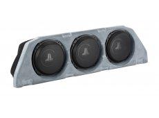 JL Audio - SB-GM-CTRIP/10TW3/UF - Vehicle Specific Sub Enclosures