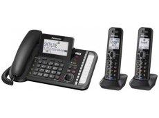 Panasonic - KX-TG9582B - Corded Phones