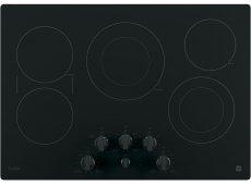 GE Profile - PP7030DJBB - Electric Cooktops