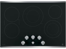GE - PP7030SJSS - Electric Cooktops