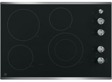 GE - JP3530SJSS - Electric Cooktops