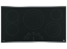 GE Profile - PP9036SJSS - Electric Cooktops