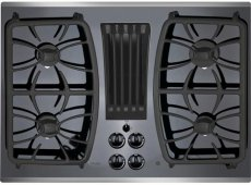 GE Profile - PGP9830SJSS - Gas Cooktops