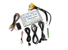 NAV-TV - KIT109 - Mobile Rear-View Cameras