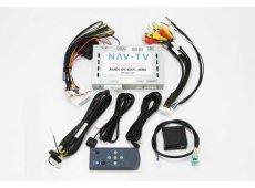 NAV-TV - KIT187 - Mobile Rear-View Cameras