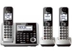 Panasonic - KX-TGF373S - Cordless Phones