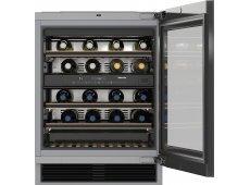 Miele - KWT6322UG - Wine Refrigerators and Beverage Centers