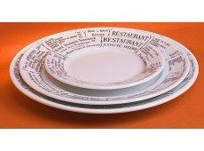 Pillivuyt - 210120BR - Plates