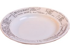 Pillivuyt - 200123BR - Plates