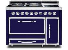 Viking - TVDR4804IDB - Dual Fuel Ranges