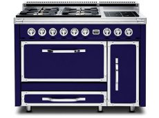 Viking - TVDR4806BDB - Dual Fuel Ranges