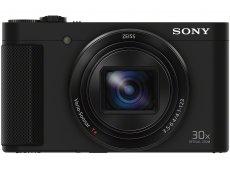 Sony - DSC-HX90V/B - Digital Cameras