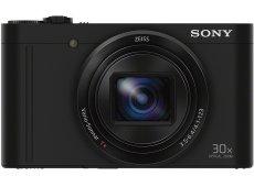 Sony - DSC-WX500/B - Digital Cameras