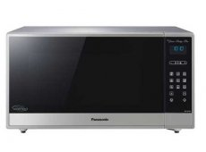 Panasonic - NN-SE785S - Built-In Microwaves With Trim Kit