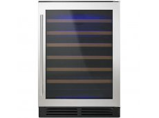 Whirlpool - WUW35X24DS - Wine Refrigerators and Beverage Centers