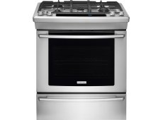 Electrolux - EW30GS80RS - Slide-In Gas Ranges